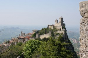 Seconda Torre in San Marino