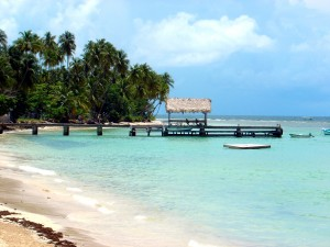 Pigoen Point, Tobago