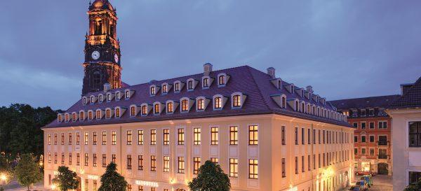 Foto: Hotel Bülow Palais