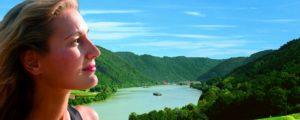 Blick auf das Donautal