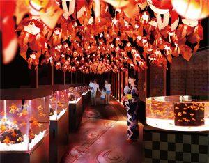 Foto: Tokyo Convention & Visitors Bureau