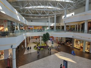 Shopping-Center