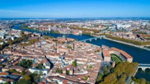 Städtereise Toulouse