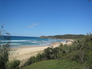 Alexandrea Bay, Noosa, Queensland