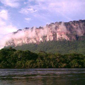 Auyantepui, Venezuela
