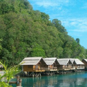 Barcelo Pearl Farm Resort, Philippinen