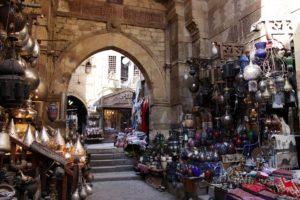 Basar Ägypten