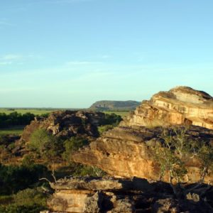 Berg, Kakadu National Park, Northern Territory