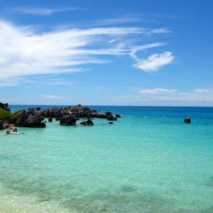 Bermudas, St. George