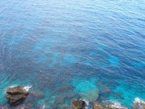 Blaues Meer, Balearen, Spanien