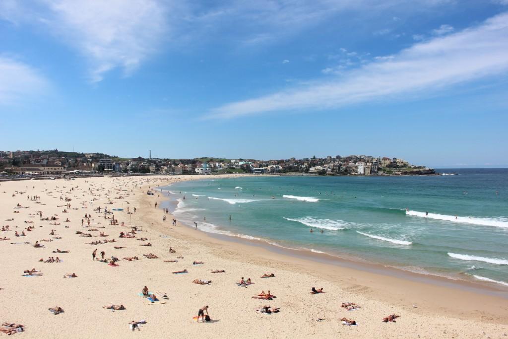 Sydney in Australien
