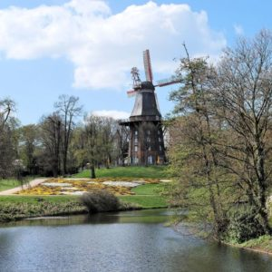 Bremer Bürgerpark, Bremen
