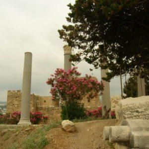 Byblos, Libanon