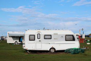 Caravan Wohnwagen