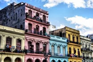 Altstadt von Havanna, Kuba