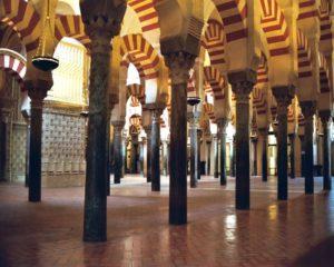 Cordoba, Andalusien, Spanien