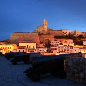 Dalt Villa, Ibiza, Balearen