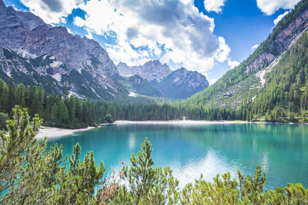 Höhenwege Dolomiten
