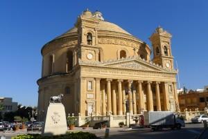 Dom von Malta