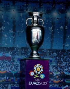EM 2016 Pokal