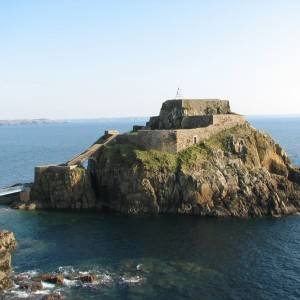 Fort de Bertheaume, Bretagne
