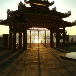 Gate of Light, Vung Tau, Vietnam