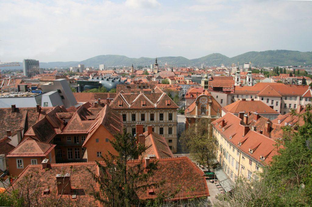 Landeshauptstadt Graz