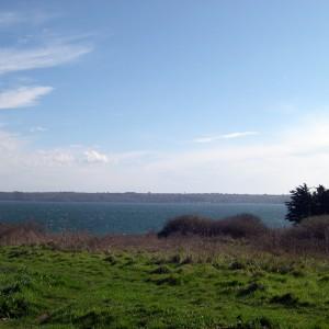 Grüne Küste, Bretagne, Frankreich
