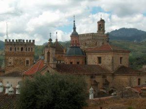 Guadalupe, Extremadura, Spanien