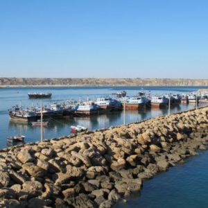 Hafen, Chabahar, Iran