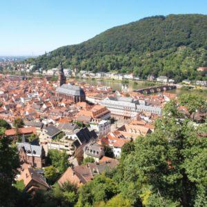 Heidelberg, Baden Württemberg