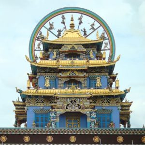 Hindu Tempel, Indien