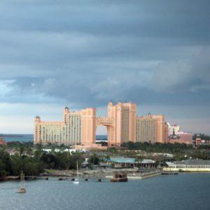 Hotel Atlantis, Paradise Island, Bahamas