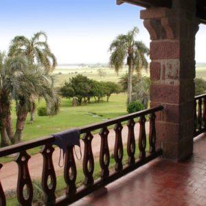 Hotel Veranda, Uruguay