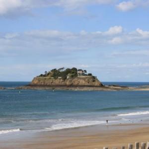 Ile Duguesclin, Bretagne