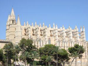 Kathedrale, Palma de Mallorca, Mallorca