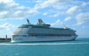 Kreuzfahrtschiff, Bermudas