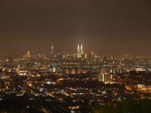 Kuala, Lumpur, Malaysia