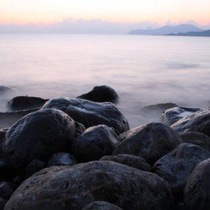 Küste, Balearen, Spanien