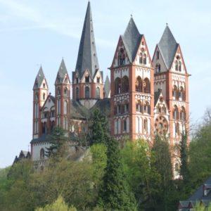 Limburger Dom, Limburg, Hessen