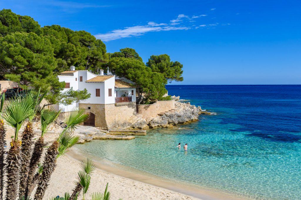 Mallorca Strände