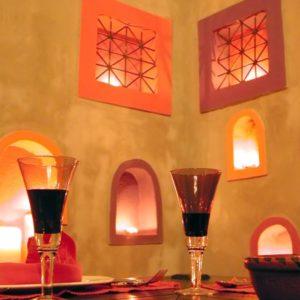 Marokkanisches Diner, Marokko