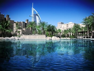 Trend Reiseziel Dubai