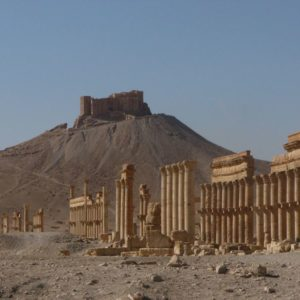 Palmyra, Irak
