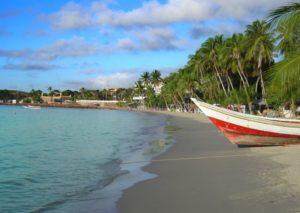 Pampatar, Isla Magarita, Venezuela