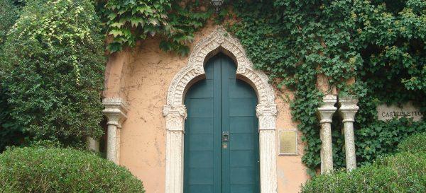 Italien: Regierung verleiht Villen und Burgen an Normalbürger