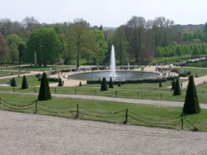 Park Sanssouci, Potsdam, Brandenburg