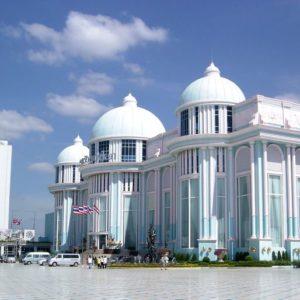 Pattaya Chonburi, Thailand