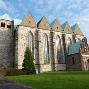 Petrikirche, Magdeburg, Sachsen-Anhalt