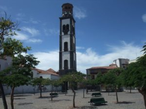 Santa Cruz de Tenerife, Teneriffa, Spanien